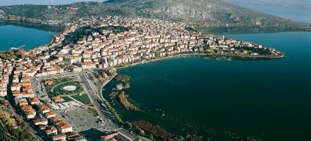 Venue: Kastoria city, Western Macedonia, Greece (www.kastoria.gr)